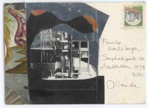 Eindexamen 1984 Rietveld Academie Amsterdam