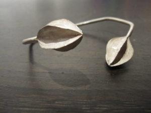armband zilver